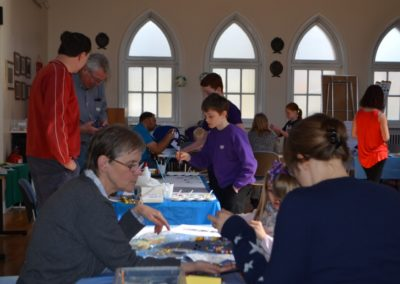 West End 022 (Messy Church)