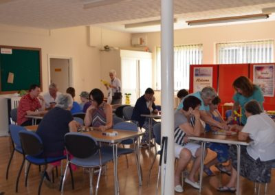 West End018(Games Afternoon)