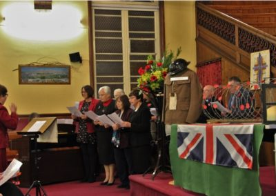 West End019(Remembrance Event)